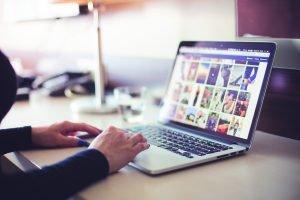 """Webinar"": ora si comunica in digitale"