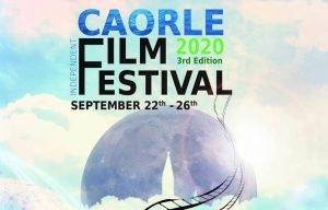 3° CaorleFilmFestival dal 22 al 26 Settembre