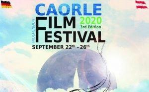 Drittes CaorleFilmFestival – Vom 22. bis 26. September