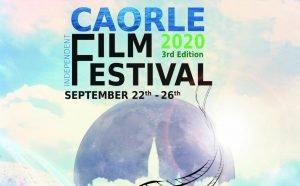 Ha inizio Caorle Film Festival 2020
