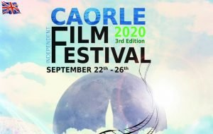 3rd Caorle Film Festival from 22 to 26 September