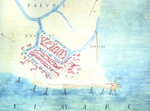"""A.D. 1811 – Trino Bottani scrive la prima """"Storia della città di Caorle"""""""