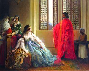 Caterina Cornaro, regina anche a Caorle