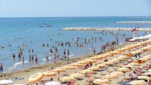 Read more about the article Una stagione turistica straordinaria